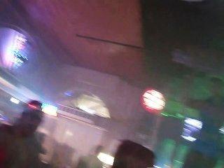 فلاشات النادي الليلي 17 مشهد 1