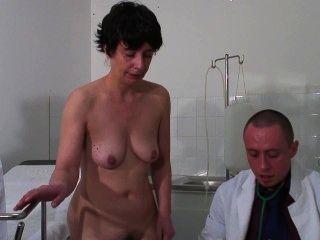 gynecologie حجم المسيئة 3 مشهد 3