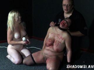 العبيد مثليه الإدراج غريبة والمتشددين الجنس هيمنة ب الهواة