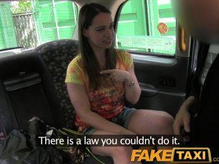 تمتص السياحية لندن faketaxi والملاعين مثل الموالية