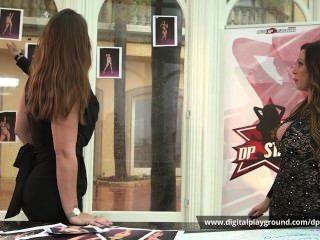 موانئ دبي النجوم الحلقة 6 - هوليوود الاختبارات يوم 6
