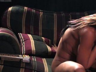 راشيل ستار التدخين HD الجنس