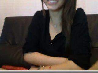 الاستمناء فتاة جميلة على chaturbate