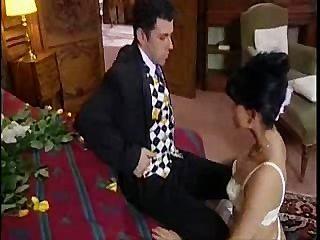 هدية حفل الزفاف