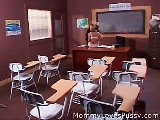 المعلم وجبهة مورو