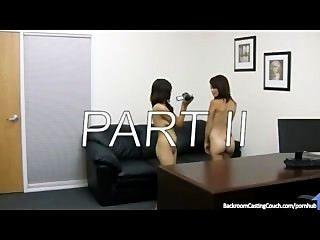 2 الفتيات، 0 جزء العمل الثاني