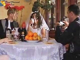 الروسية المتزوجين حديثا الجنس 1 جزء 1
