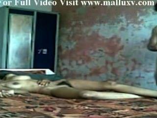 فضيحة سونام البنجابية الهندي مع صديقها