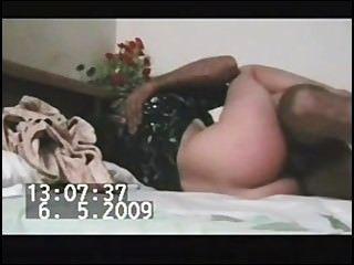 باكي فتاة مسلمة في هندية أسود الملاعين 5 بوصة باكي النمر القضيب