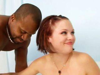 اللعنة بلدي المشهد زوجة الأبيض 1