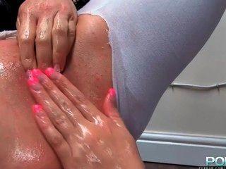 pornxn كاثي السماء يحب الخام الجنس مشعرات