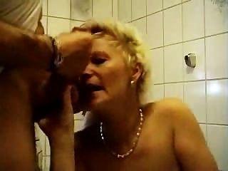 ناضجة الحمام النكاح