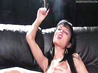 السجائر والنشوة