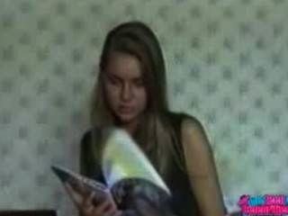 ألكسندرا إيفانوفو فضيحة جنسية
