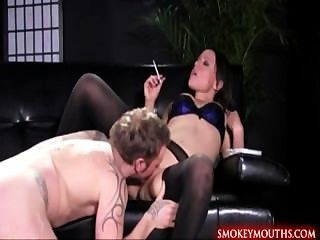 التدخين أثناء ممارسة الجنس 12