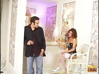 charmane النجوم الكعب العالي مغامرة 02 مشهد 2