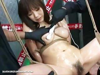 المدقع جهاز اليابانية تعليق عبودية الجنس