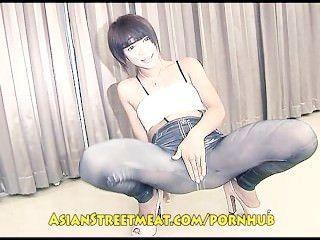 فتاة جميلة التايلاندية مارس الجنس على نحو بشع من قبل رجل يبلغ من العمر القبيح