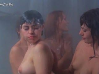 dyanne ثورن، لينا روماي وتانيا busselier
