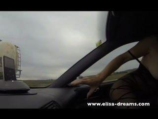 امض والجنس الشرجي في الطريق السريع
