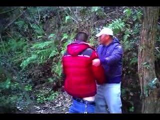 [تجسس فيديو] CHN ناضجة تحمل الرجل مص الديك