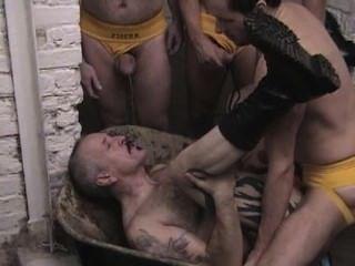ما pisser (2006)
