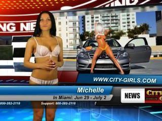 مرافقة ميامي قضاء وقت رائع مع النساء
