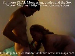 prostituta كوبانا garchando