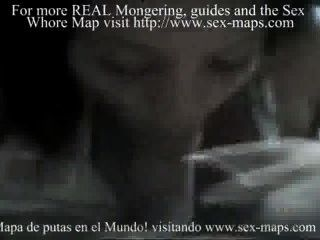 بوتا paraguaya يخدع BUEN culo