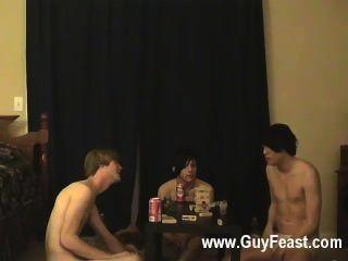 مثلي الجنس أثر الجنس ويليام اكتساب بالاشتراك مع صديق جديد من أوستن
