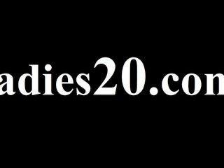 20yo الاطفال خفية لعق الهرات