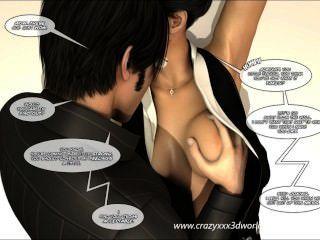 فكاهي 3D: صوت الشعب.الحلقة 4