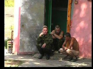 الروسية الجنود أورسك 1 2