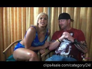 حار العمل المتشددين XXX في clips4sale.com