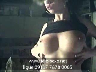 معارض مثير فتاة في سن المراهقة لها الثدي sexo.net www.tele 09117 7878 0065