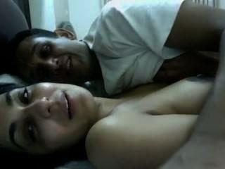 باكستاني الممثلة ميرا الجنس الشريط (جزء 2)