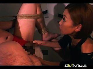 خدمة HANDJOB الفتيات الآسيوية رائع