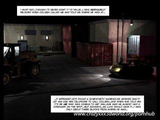فكاهي 3D: كوصي.الحلقة 27