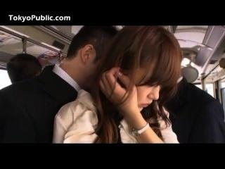اليابانية 04938 الجنس الجمهور