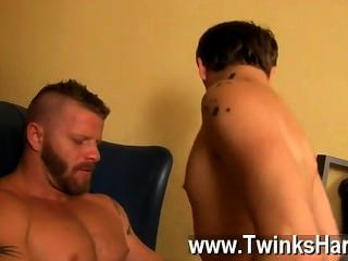 مثلي الجنس الفيديو ryker ماديسون يجلب تدري المرابي جيريمي ستيفنز الظهر