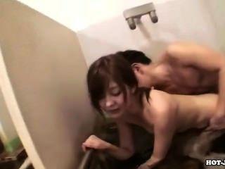 الفتاة اليابانية مارس الجنس secretariate مثير في home.avi