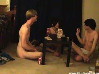 مثلي الجنس أثر الجنس ويليام الحصول على جنبا إلى جنب مع شريكهن جديدة أوستن ل