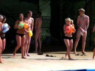 رقص بالون 3