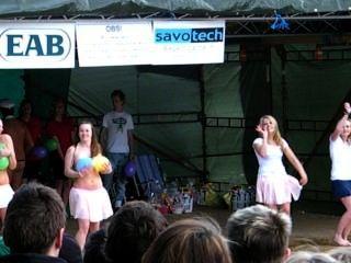 رقص بالون 6