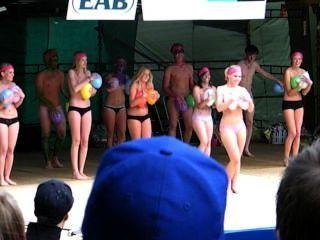 رقص بالون 4