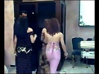 الجمال الرقص العربي