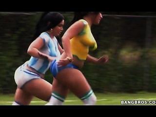 كأس العالم culos السوبر