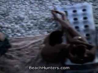الشاطئ الجنس الهواة # 76
