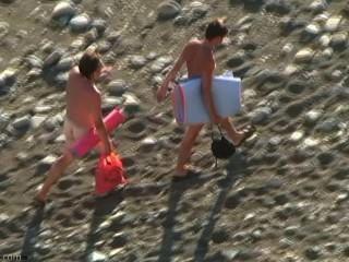 الشاطئ الجنس الهواة # 71