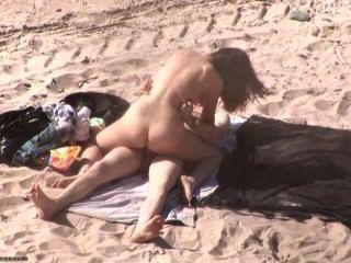 الشاطئ الجنس الهواة # 67